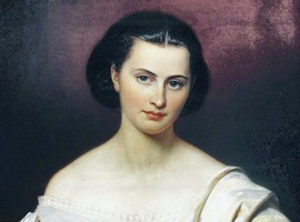 Карлотта Брайтбах-Бюрресхайм