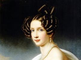 Принцесса София Баварская, эрцгерцогиня Австрийская
