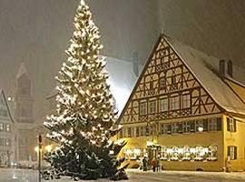Рождество в Германии. Даты праздничного календаря.