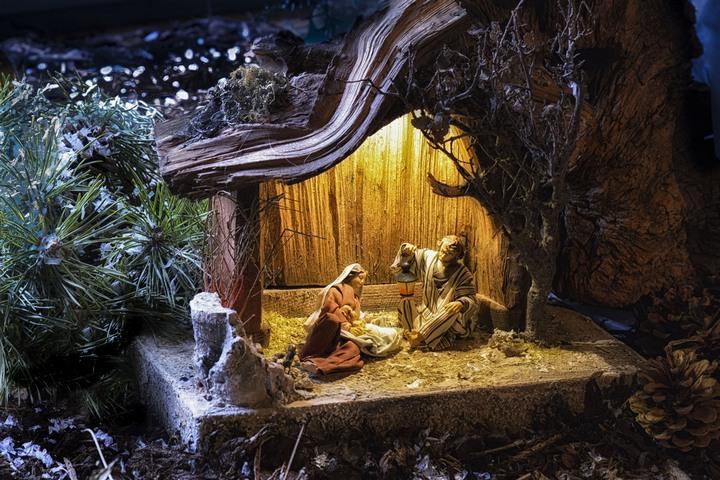 Рождество Мюнхен
