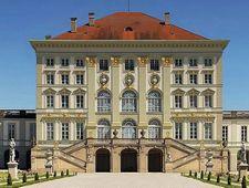 Экскурсия во дворец и парк Нимфенбург