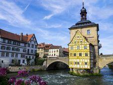 Экскурсия в Нюрнберг и Бамберг
