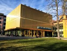 Экскурсия в музей Ленбаххауз